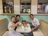 參觀「稻香飲食文化博物館」連結