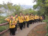 香港童軍總會新界地域慈善步行活動相片縮圖