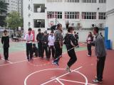 班際跳繩比賽活動相片縮圖