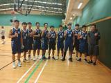 屯門區中學分會校際籃球比賽活動相片縮圖
