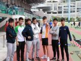 屯門區中學分會校際田徑比賽活動相片縮圖