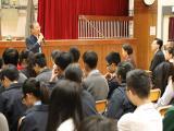 屯門區公民教育委員會青少年講座活動相片縮圖