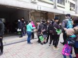 香港聾人協進會賣旗日活動相片縮圖