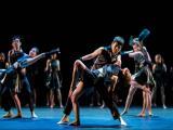 嗇色園學校現代舞培訓計劃結業演出活動相片縮圖
