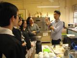 咖啡冲調及拉花製作班活動相片縮圖