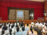 屯門區中學校長會 內地升學經驗分享會活動相片縮圖