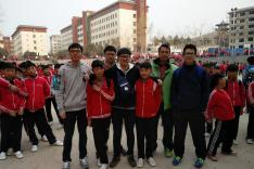 嵩山超級馬拉松世界賽活動相片