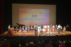 屯門區周年頒獎典禮活動相片