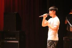 公益少年團頒獎典禮表演活動相片