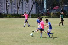 屯門區中學分會校際足球比賽活動相片