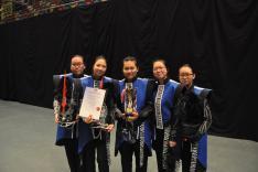 香港步操樂團公開賽2017活動相片