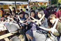 澳洲英語遊學團活動相片