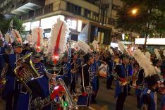2018國泰航空新春國際匯演之夜活動相片