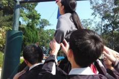 HNC SUN 領袖培訓系列之聯組領袖訓練(一)活動相片縮