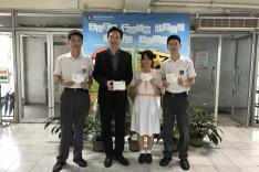香港科技大學西貢見聞遊活動相片
