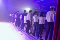 校本活動–舞台燈光及音響訓練活動相片